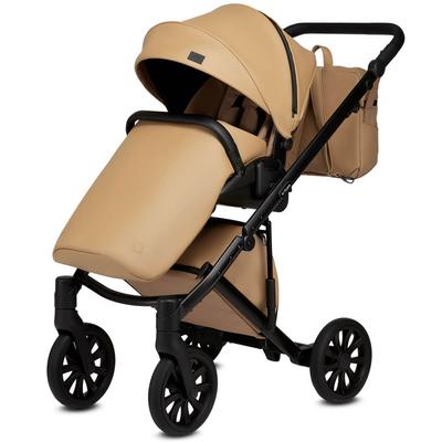 Anex® - Anex® e/type bebek arabası - Karamel