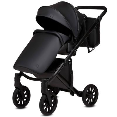 Anex® - Anex® e/type bebek arabası - Siyah