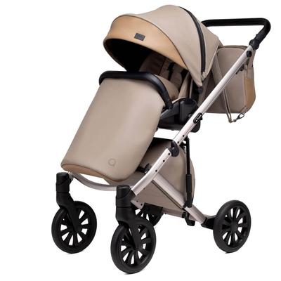 Anex® - Anex® e/type özel seri bebek arabası - Truffle