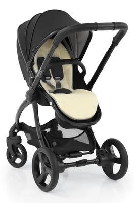 Egg - egg2® Özel Seri Bebek Arabası - Just Black