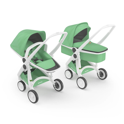 Greentom - Greentom 2'si 1 Arada Set - Mint
