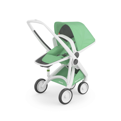 Greentom® - Greentom Reversible Travel Set - Mint